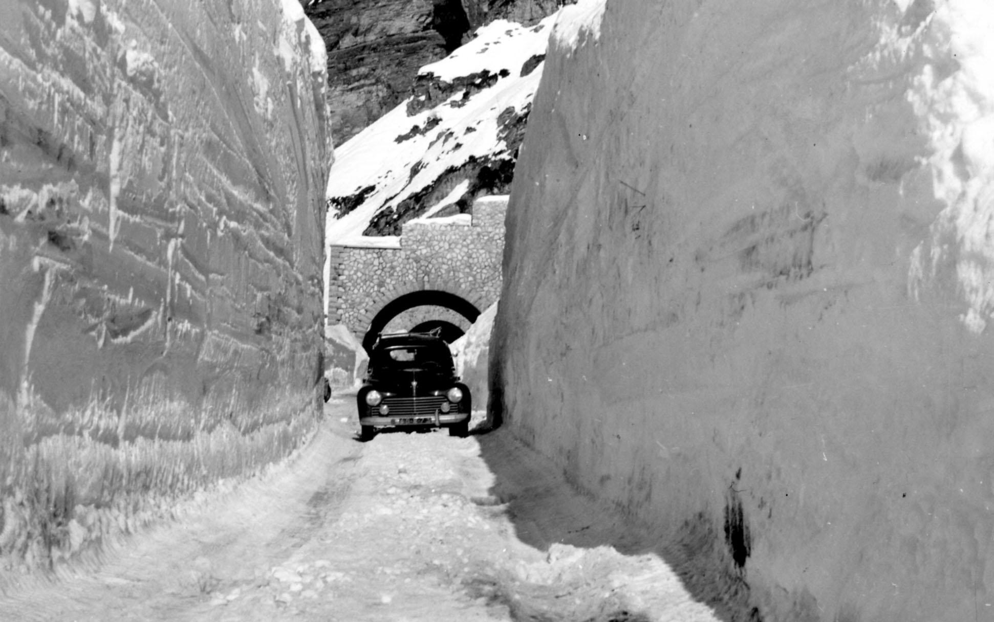 L'histoire de Val d'Isère