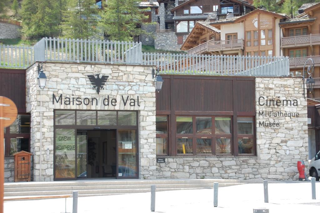 Maison de Val d'Isère