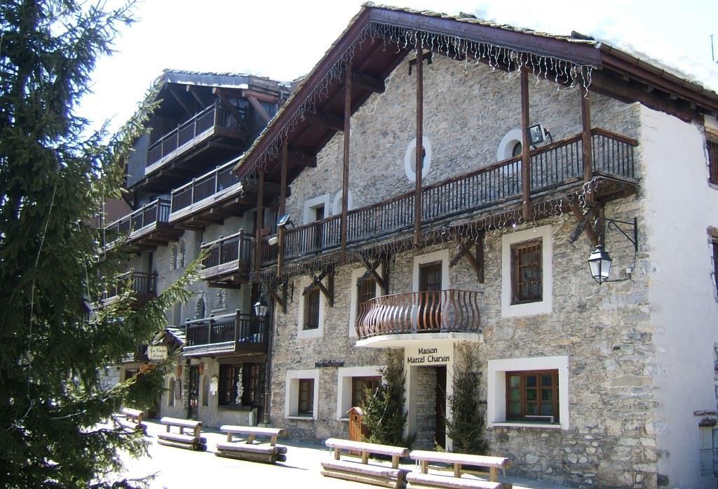 Conseil Municipal Val d'Isere