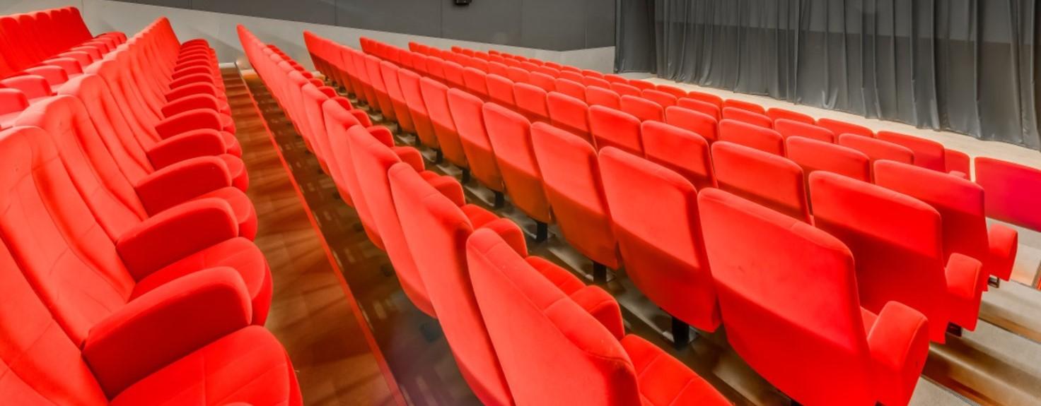 Salle de Cinéma Le Splendid Val d'Isère