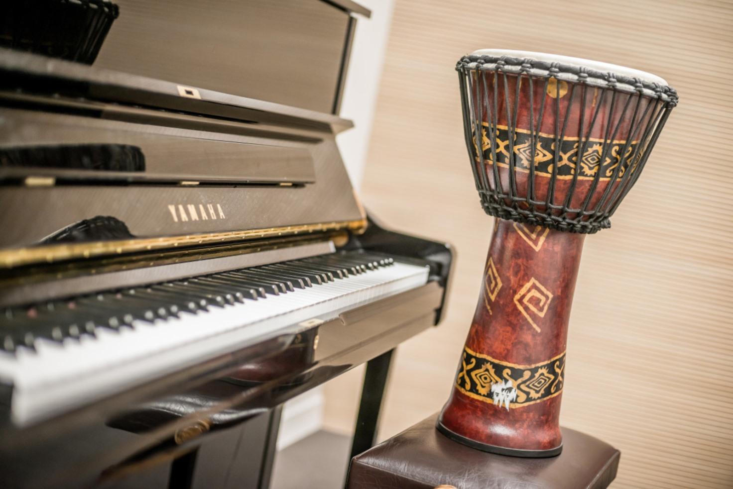 musique val d'Isère